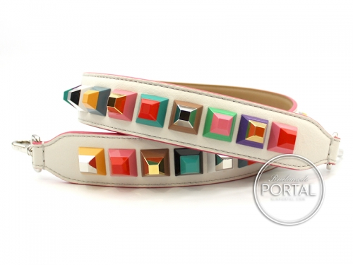 Fendi Strap You - Coloured Studs