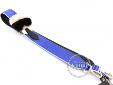 Fendi Strap You - KARLITO Blue Water Snake