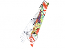 Hermes Twilly Single - Mythiques Phoenix Coloriage ( Blanc / ...